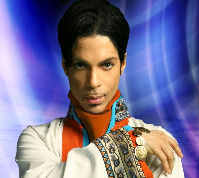 Artist (Formerly Known As Prince), The - Face Down (Remixes)